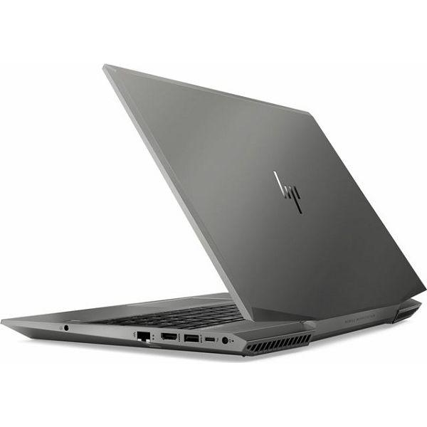 HP Prijenosno računalo ZBOOK 15 G6, 6TU89EA