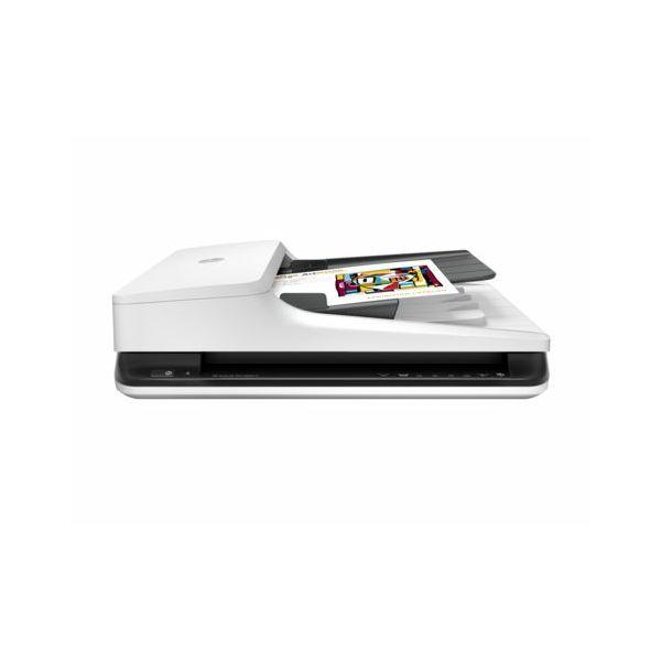 HP skener Pro 3500 f1