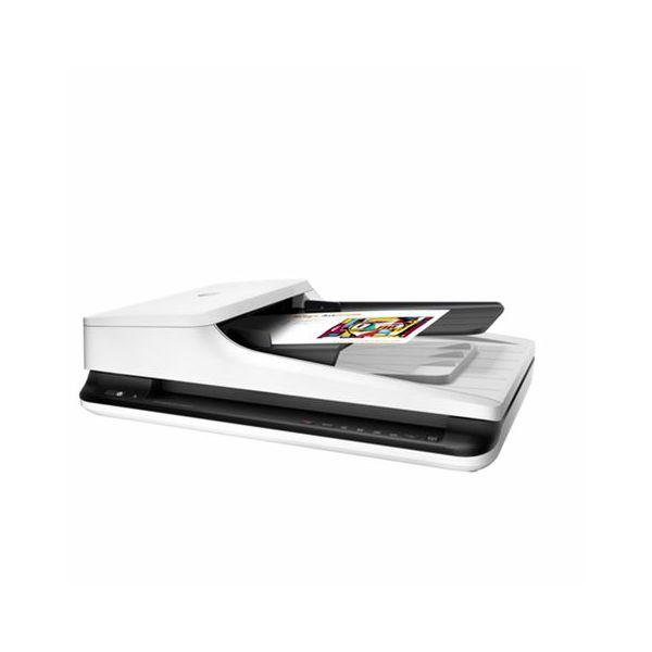 HP skener Pro 4500 fn1