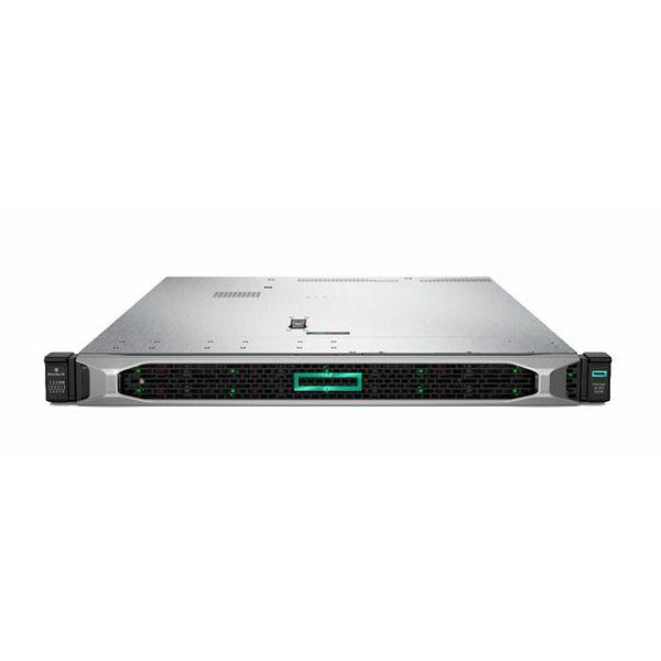 HPE DL360 Gen10 4210 1P 16G NC 8SFF Svr