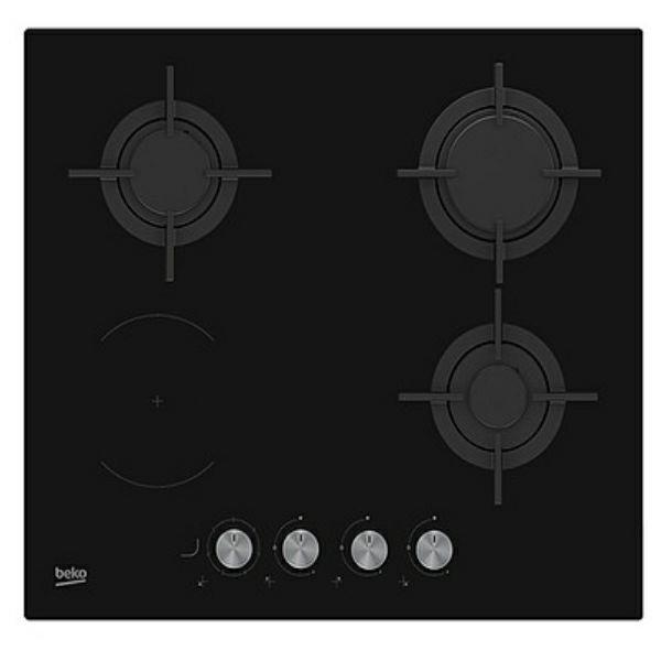 Kombinirana ploča Beko HILM64222SV