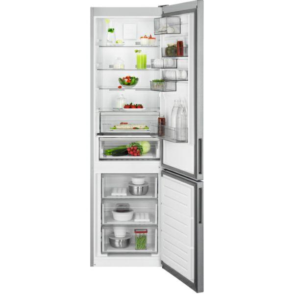 Kombinirani hladnjak AEG RCB636E4MX TwinTech No Frost