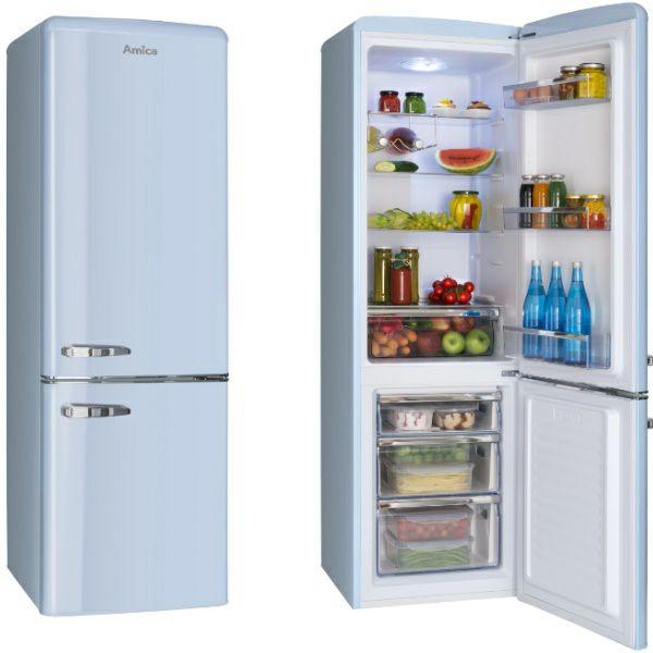 Kombinirani hladnjak Amica FK2965.3LAA