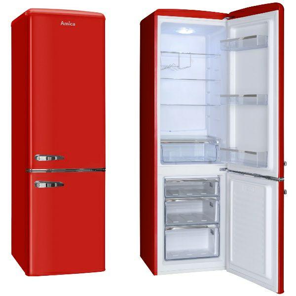 Kombinirani hladnjak Amica FK2965.3RAA
