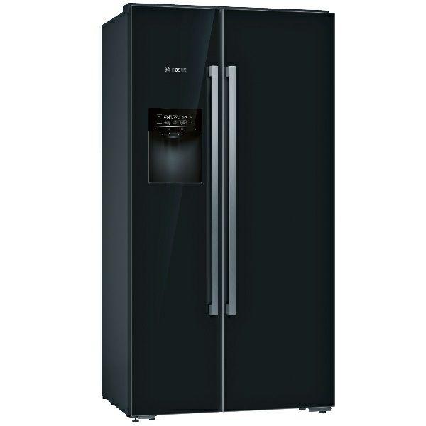 Kombinirani hladnjak Bosch KAD92HBFP Side By Side