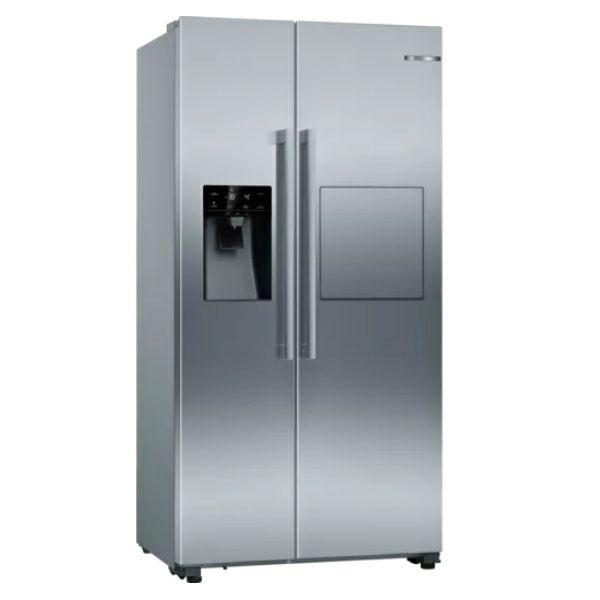 Kombinirani hladnjak Bosch KAG93AIEP Side By Side