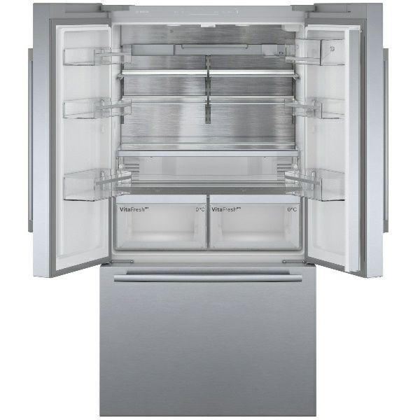 Kombinirani hladnjak Bosch KFF96PIEP Side By Side