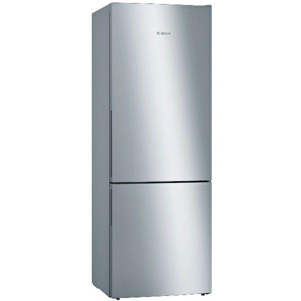 Kombinirani hladnjak Bosch KGE49AICA