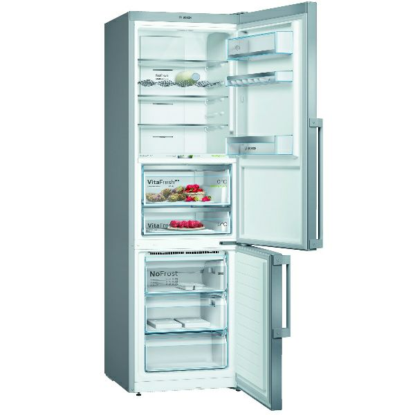 Kombinirani hladnjak Bosch KGF39PIDP NoFrost