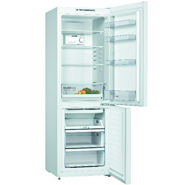 Kombinirani hladnjak Bosch KGN36NWEA NoFrost