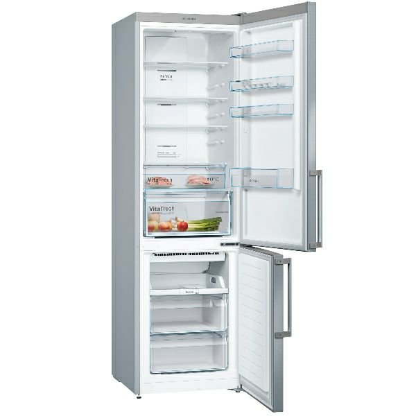 Kombinirani hladnjak Bosch KGN393IEP NoFrost