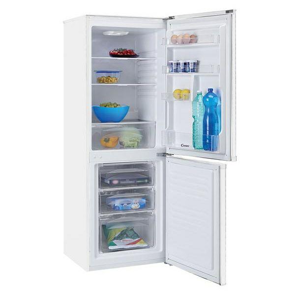 Kombinirani hladnjak Candy CCBS 5154W