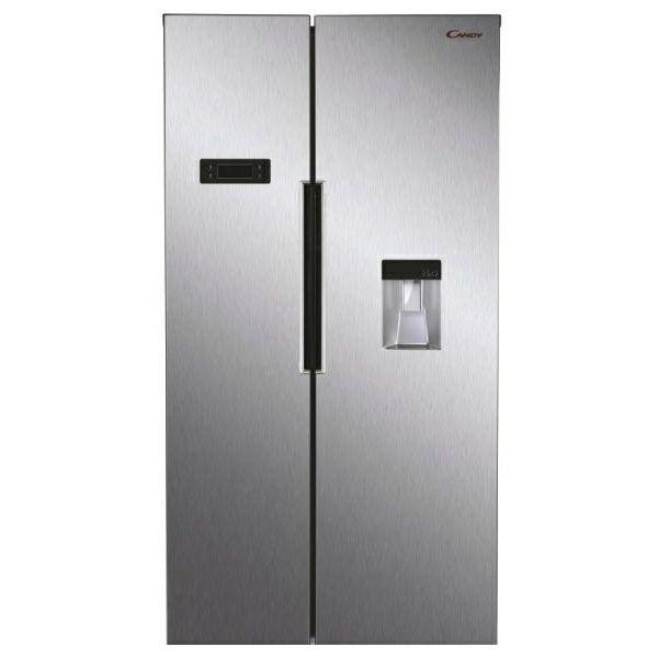 Kombinirani hladnjak Candy CHSBSO6174XWD Side By Side