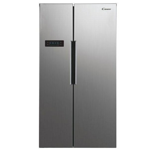 Kombinirani hladnjak Candy CHSVN174X Side By Side