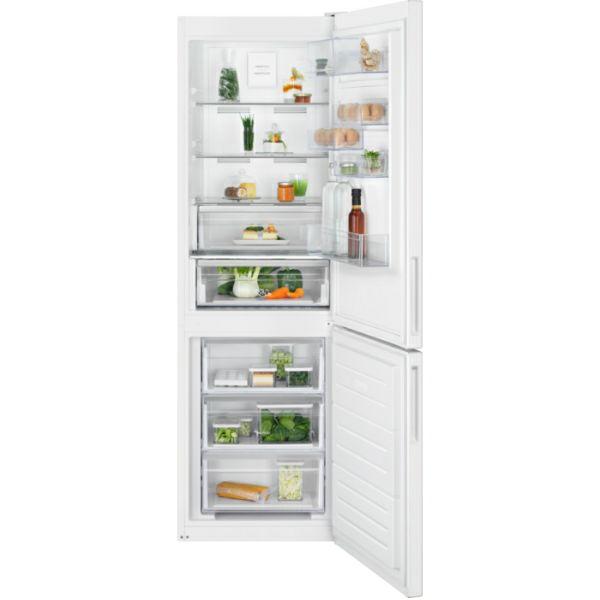 Kombinirani hladnjak Electrolux LNC7ME32W1 NoFrost