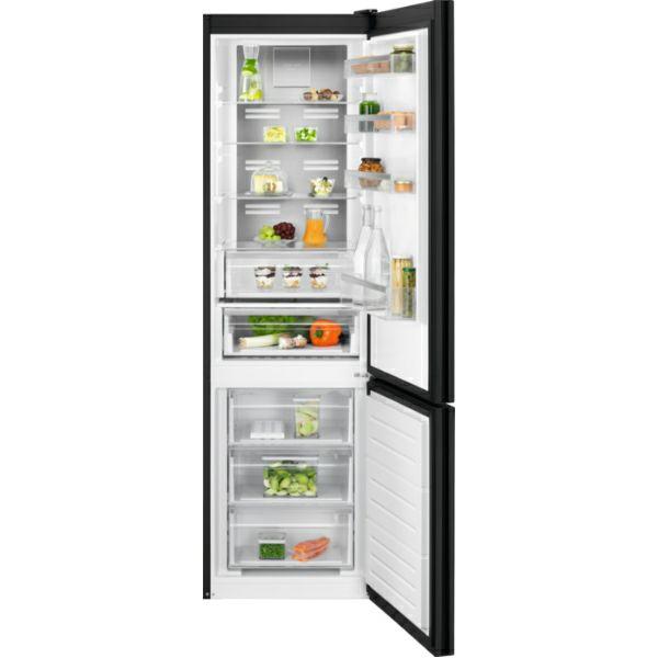 Kombinirani hladnjak Electrolux LNT7ME34K1 TwinTech No Frost