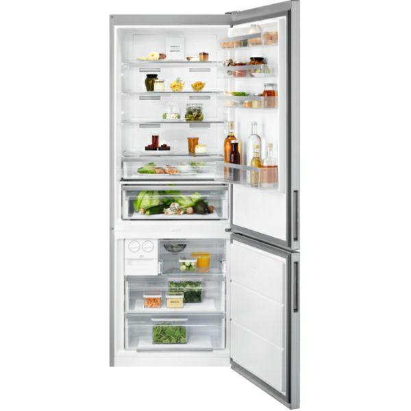 Kombinirani hladnjak Electrolux LNT7ME46X2 MultiSpace
