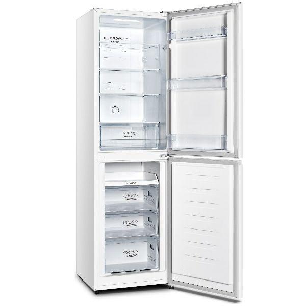 Kombinirani hladnjak Gorenje NRK4181CW4 NoFrost