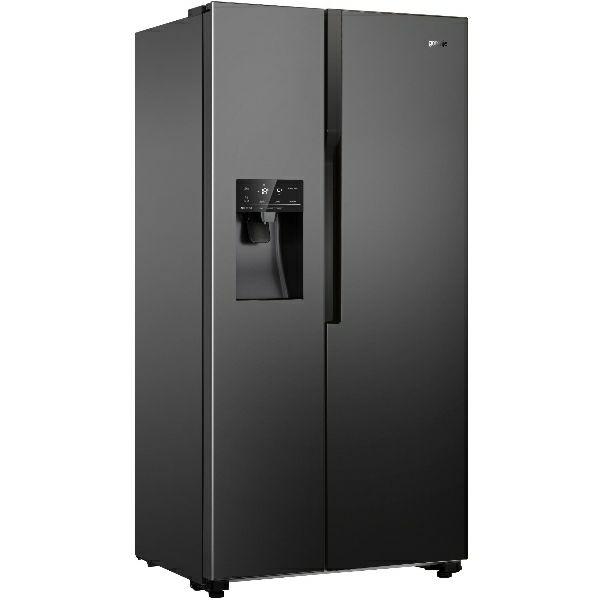 Kombinirani hladnjak Gorenje NRS9182VB Side By Side