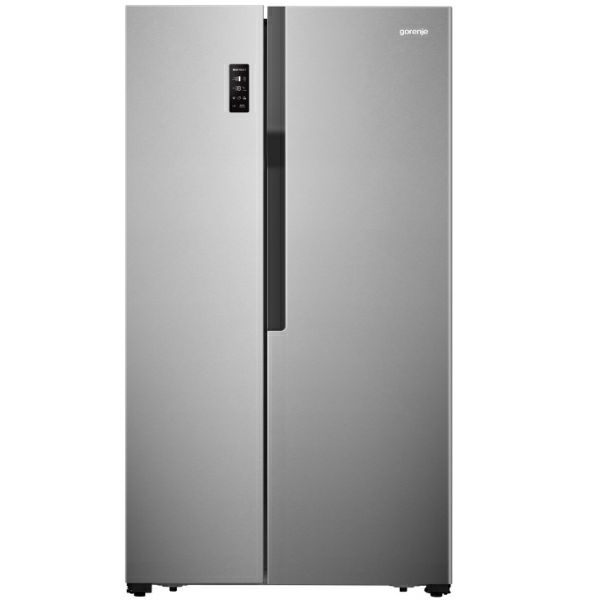 Kombinirani hladnjak Gorenje NRS918EMX Side By Side