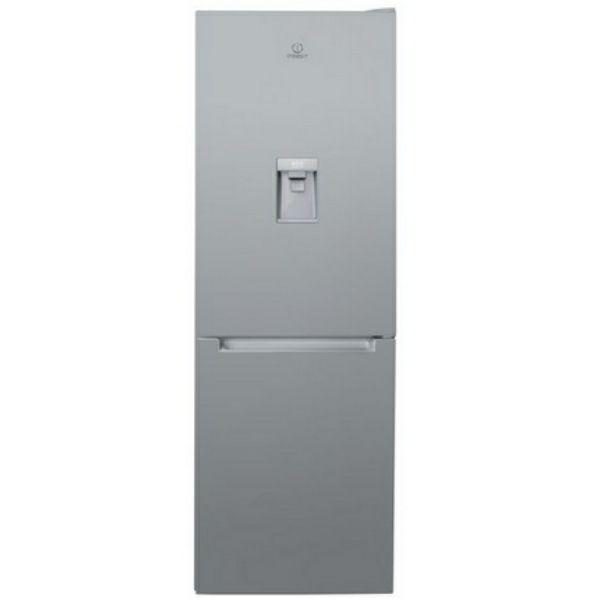 Kombinirani hladnjak Indesit LR8 S1 S AQ