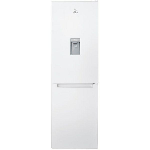 Kombinirani hladnjak Indesit LR8 S1 W AQ