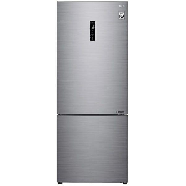 Kombinirani hladnjak LG GBB566PZHZN No Frost 70cm