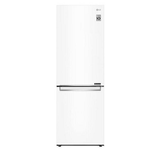 Kombinirani hladnjak LG GBB61SWJMN Total No Frost