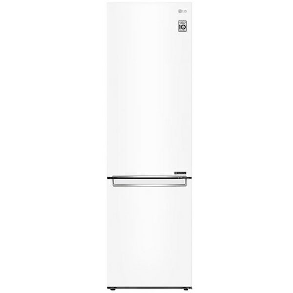 Kombinirani hladnjak LG GBB72SWEFN