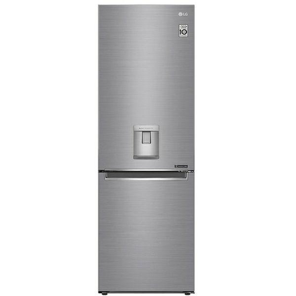 Kombinirani hladnjak LG GBF61PZJMN Total No Frost