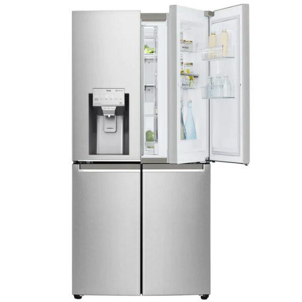 Kombinirani hladnjak LG GMJ945NS9F Side By Side