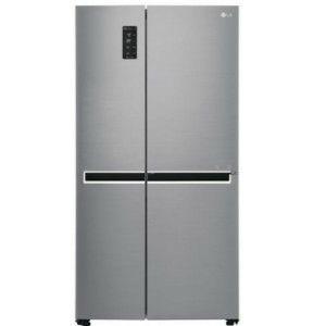 Kombinirani hladnjak LG GSB760PZXV