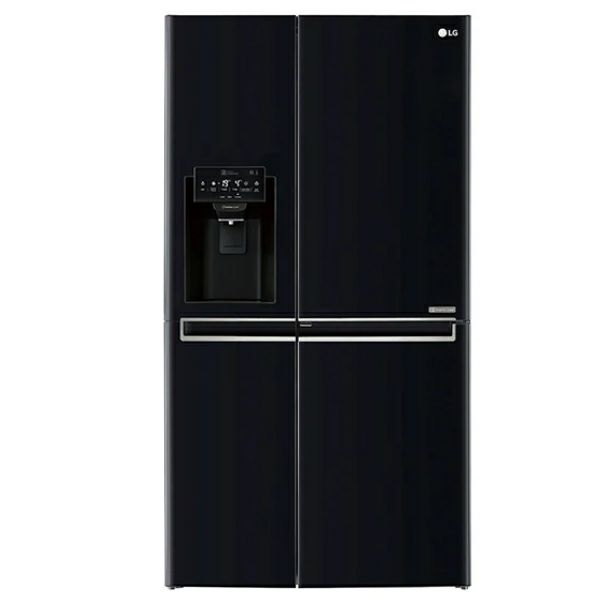 Kombinirani hladnjak LG GSJ760WBXV