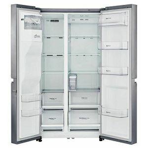 Kombinirani hladnjak LG GSL761PZXV side by side