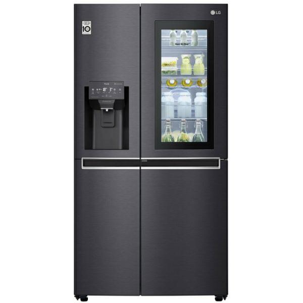Kombinirani hladnjak LG GSX961MCCZ Side By Side
