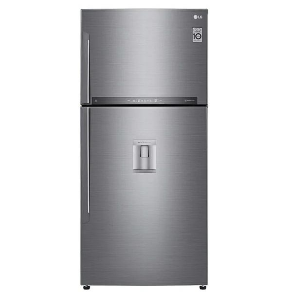 Kombinirani hladnjak LG GTF916PZPYD