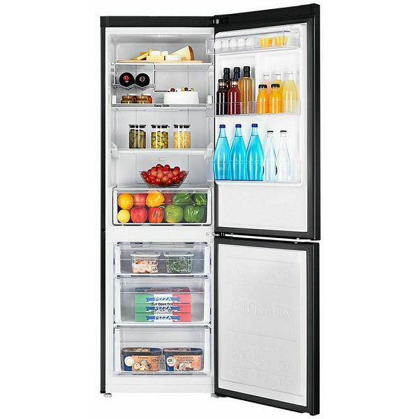 Kombinirani hladnjak Samsung RB33J3230BC/EF