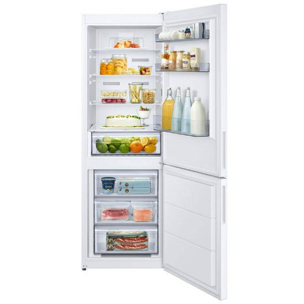 Kombinirani hladnjak Samsung RB3VRS100WW/EO No Frost