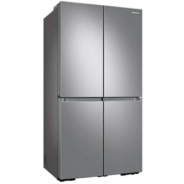 Kombinirani hladnjak Samsung RF65A967ESR/EO Side By Side