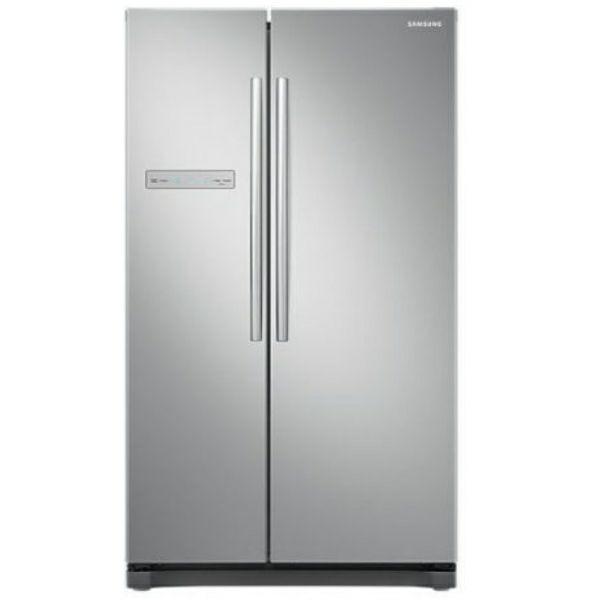 Kombinirani hladnjak Samsung RS54N3013SA/EO Side By Side