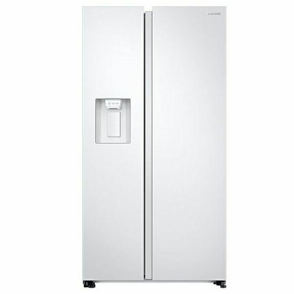 Kombinirani hladnjak Samsung RS68N8240WW/EF Side By Side