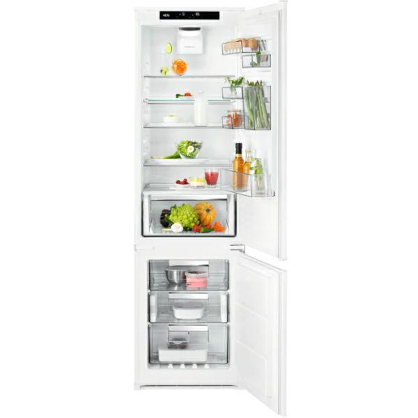 Kombinirani hladnjak ugradbeni AEG SCE819E5TS MultiSpace