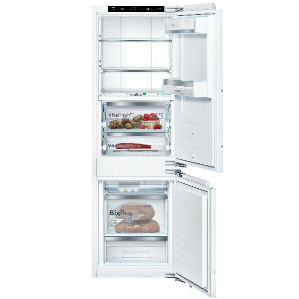 Kombinirani hladnjak ugradbeni Bosch KIF86PFE0