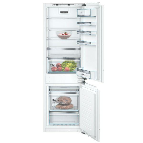 Kombinirani hladnjak ugradbeni Bosch KIN86AFF0