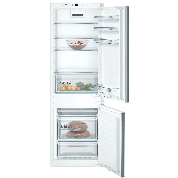 Kombinirani hladnjak ugradbeni Bosch KIN86VSF0 NoFrost
