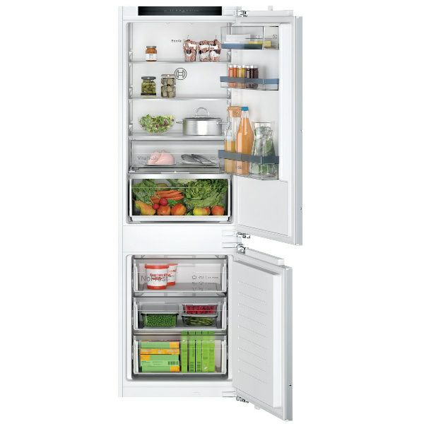 Kombinirani hladnjak ugradbeni Bosch KIN86VFE0