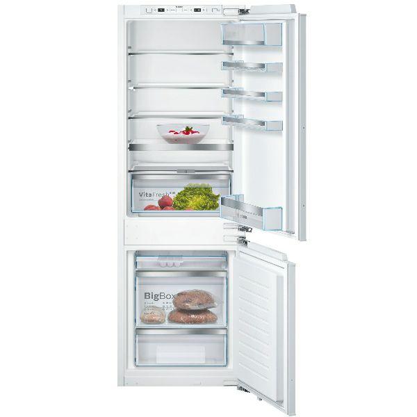 Kombinirani hladnjak ugradbeni Bosch KIS86AFE0