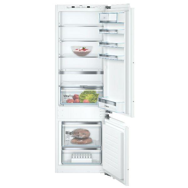 Kombinirani hladnjak ugradbeni Bosch KIS87AFE0