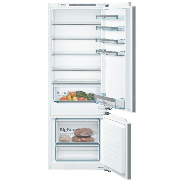 Kombinirani hladnjak ugradbeni Bosch KIV87VFF0