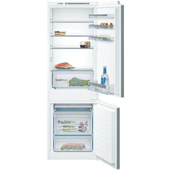 Kombinirani hladnjak ugradbeni Bosch KIV86VSF0